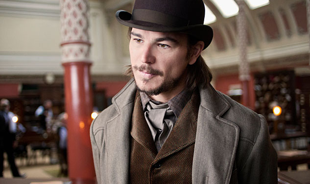 Need to Know: Josh Hartnett's Ethan Chandler