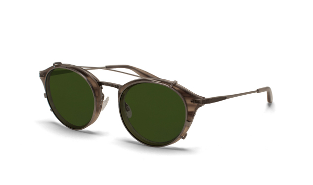 Daily Crush: Truman Glasses by Barton Perreira