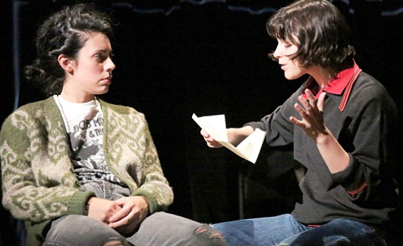 Cast of Fun Home Visited South Carolina to Counter Homophobic Controversy