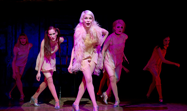Cabaret on Broadway: Then and Now