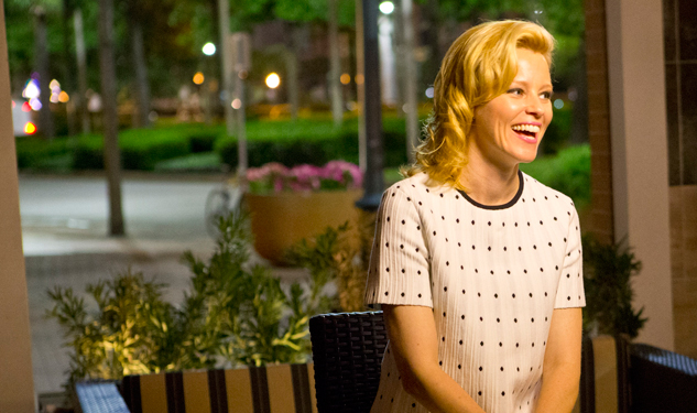 Elizabeth Banks Breaks Down Her Hunky Co-Stars