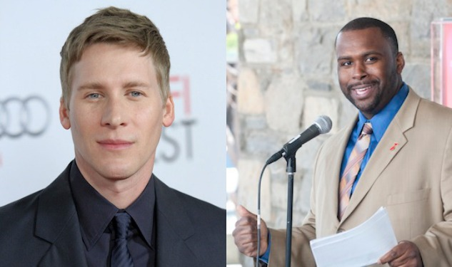 College That Dropped Dustin Lance Black Embroiled in Fresh Scandal