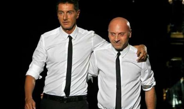 Dolce & Gabbana Sentenced To Jail