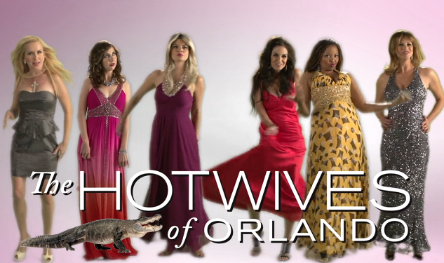 Coming Soon: Casey Wilson and The Hotwives of Orlando