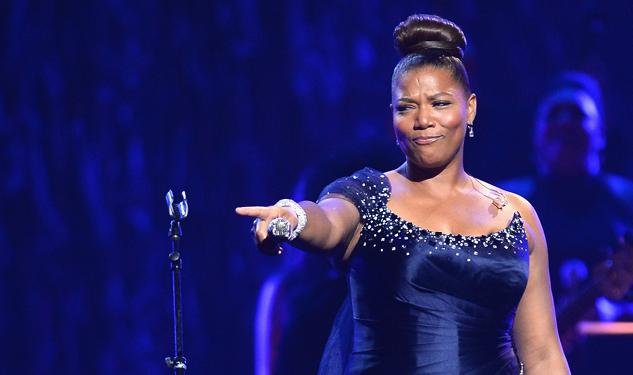 Casting Net: Queen Latifah to Star as Jazz Singer Bessie Smith