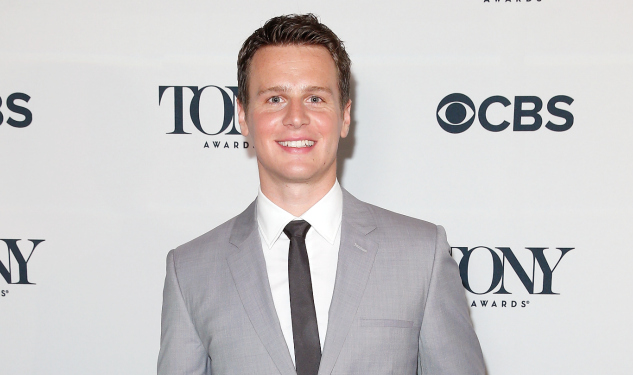 Best-Dressed Man of the Week: Jonathan Groff
