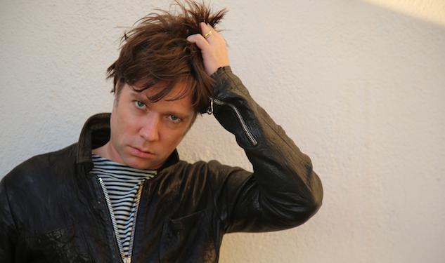Catching Up With Rufus Wainwright