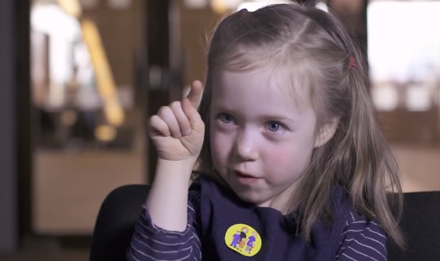 Kids of Gay Parents Teach the Most Valuable Lesson of All