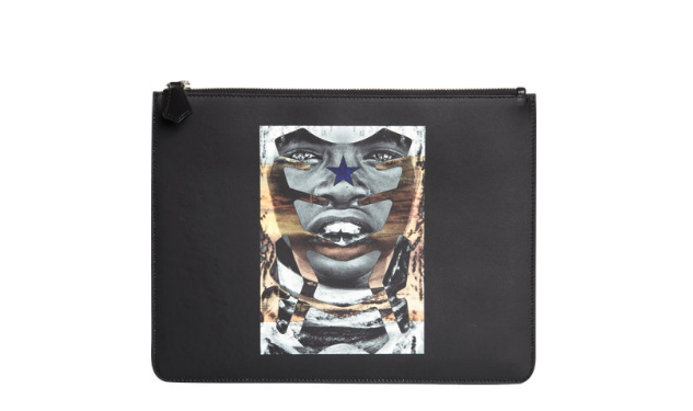 Daily Crush: Givenchy Tribal Pouch