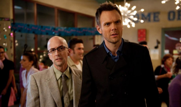 NBC Gives Community The Ax