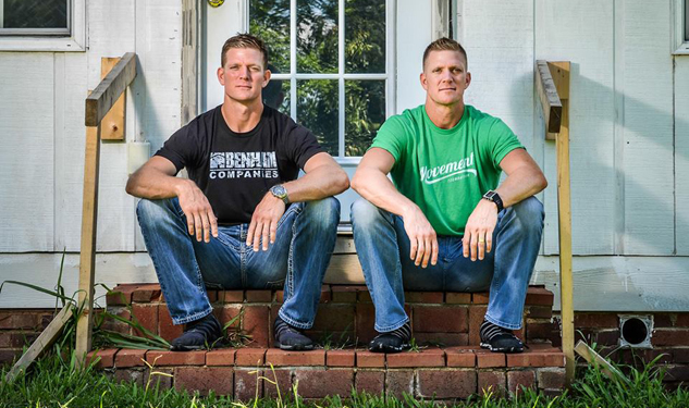 HGTV Cancels Planned Benham Brothers Show Over Anti-Gay Remarks