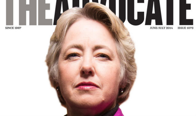 5 Things We Learned About Houston Mayor Annise Parker