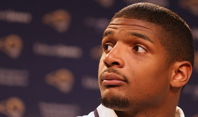Michael Sam Doc-Series for Oprah Put On Hold