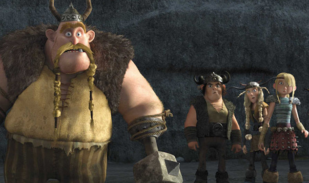 How to Train Your Dragon 2 Adds Gay Character