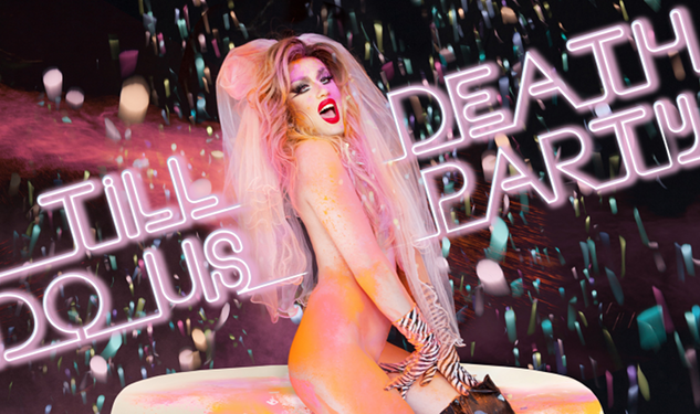 Adore Delano Is Down to F— in Debut Single