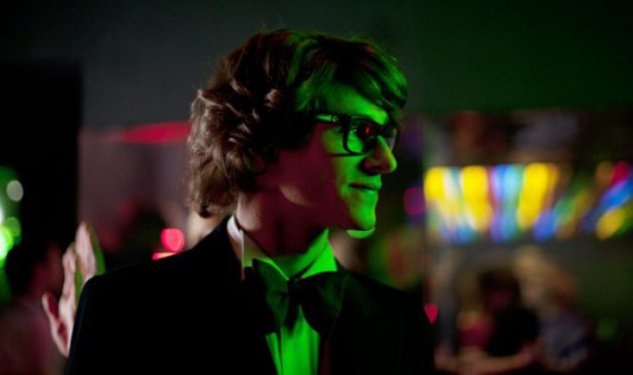 WATCH: Gaspard Ulliel As Yves Saint Laurent