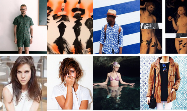 Instagram Is (Finally) Getting Some Fashion Love