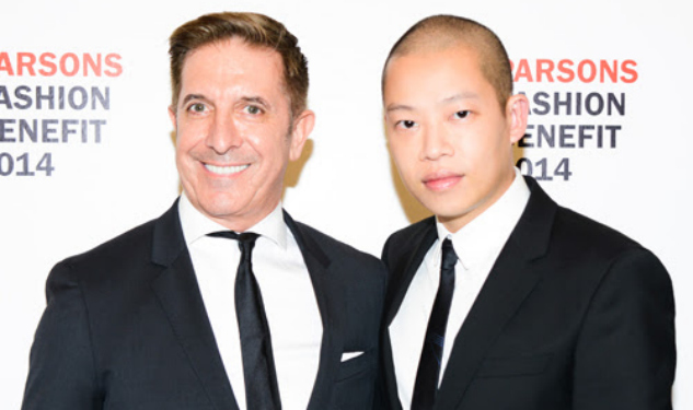 Parsons Benefit Honors Jason Wu and Hugo Boss