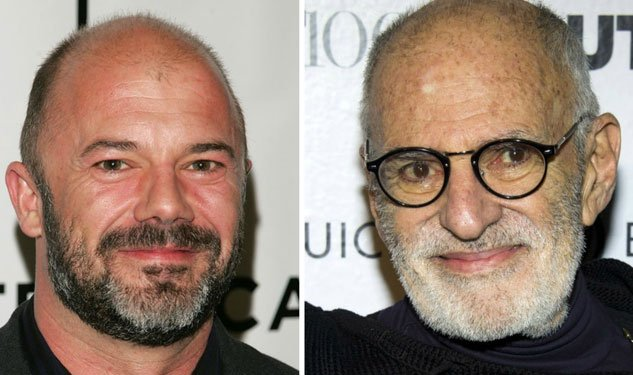 Andrew Sullivan calls out Larry Kramer on Truvada