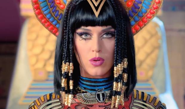 Hail Katy, Nicki & Iggy! Female 'Drag Queens' Have Taken Over the Charts!