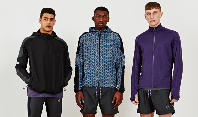 Topman Introduces First Sportswear Collection