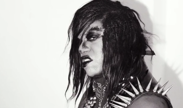 EXCLUSIVE: M. Lamar Makes White Boys Read Toni Morrison In His New Video