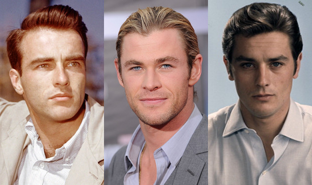 The 12 Hottest Hollywood Hunks Of All Time