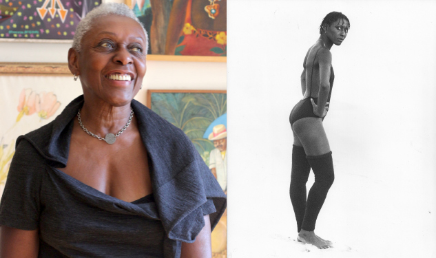 How Bethann Hardison Changed The Face of Fashion