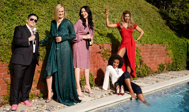 The Hot List: Orange is the New Black