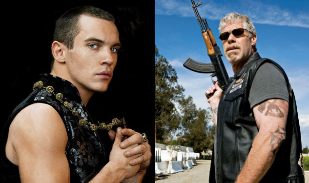 Jonathan Rhys Meyers & Ron Perlman Join Cast of Roland Emmerich's Stonewall