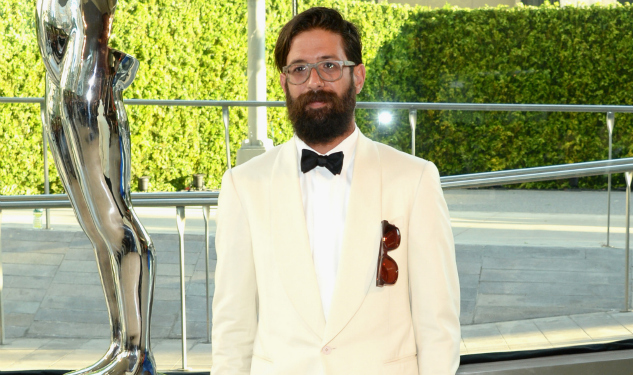 Best-Dressed Man of the Week: Greg Chait