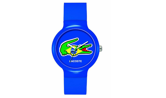 Daily Crush: Goa Watch by Lacoste