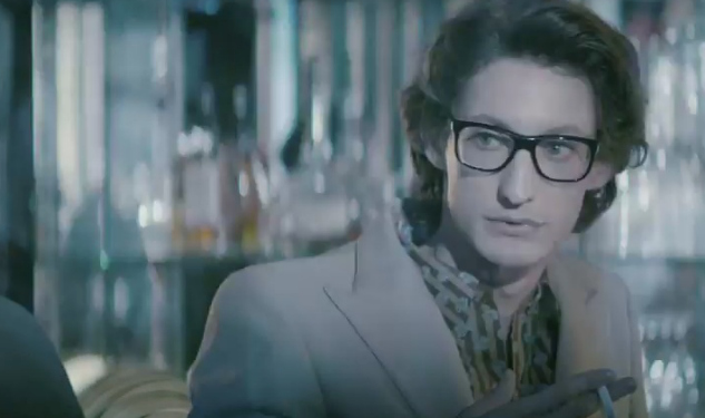 WATCH: Exclusive Clip From the Yves Saint Laurent Biopic
