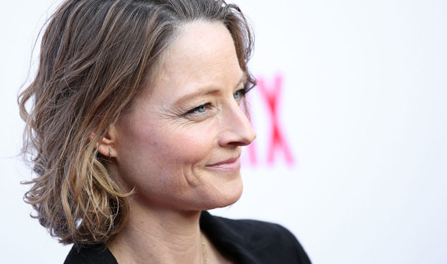 Jodie Foster On Directing Orange Is the New Black, House of Cards