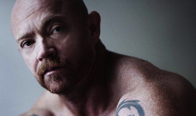 Consider, that Buck angel penis think, that