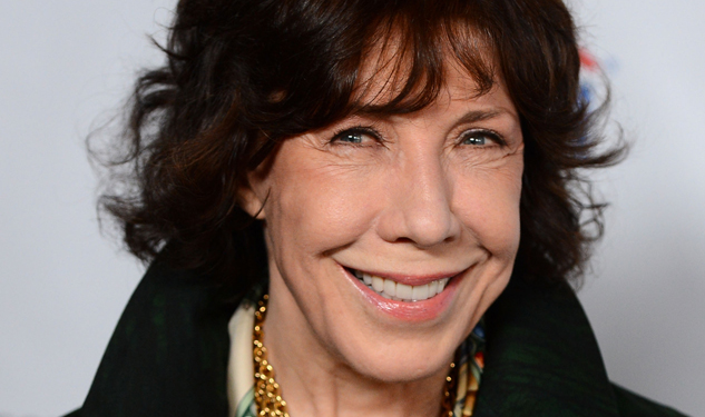 Lily Tomlin Dishes on Beygency, Her Netflix Series, and The Magic School Bus