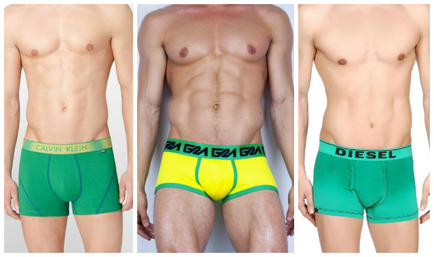Daily Crush: Three Designer Trunks To Celebrate Brazil