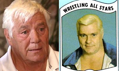 WATCH: WWE Legend Pat Patterson Comes Out as Gay