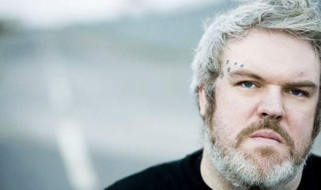 more than hodor got 39 s kristian nairn just wants to make you dance. Black Bedroom Furniture Sets. Home Design Ideas