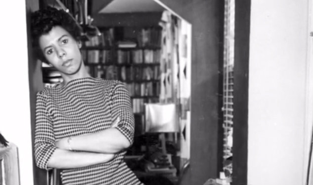 Fund This: The Lorraine Hansberry Documentary Project