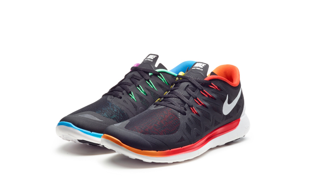 Daily Crush: #BeTrue Sneakers by Nike