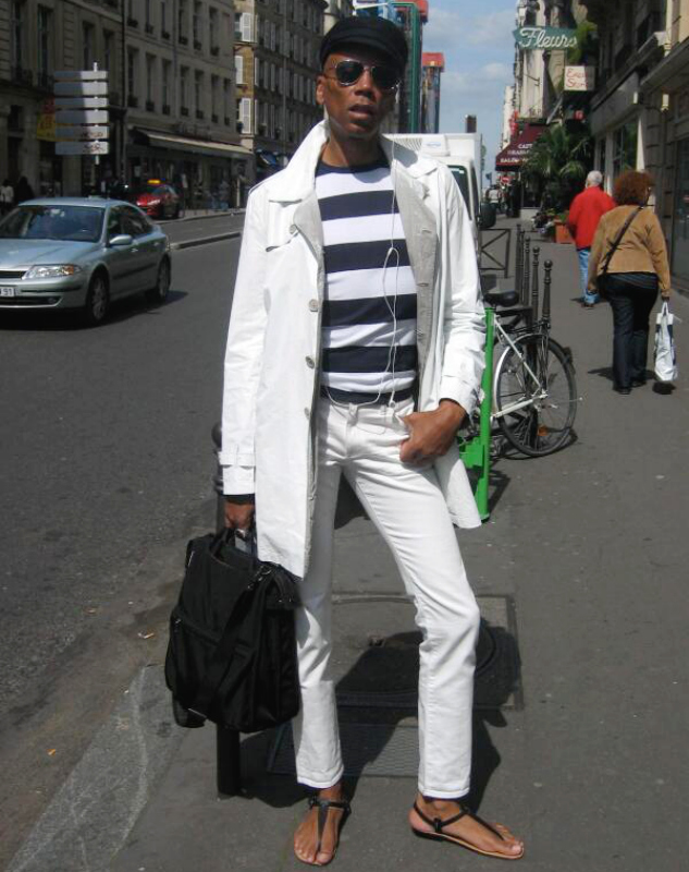 Best Dressed Man Of The Week Rupaul Out Magazine