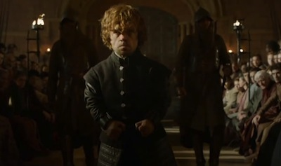 Watch a Supercut of All the Grunts From GoT