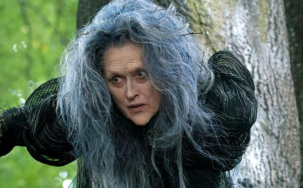 Stephen Sondheim Reveals Plot Changes In Disney's Adaptation of Into the Woods