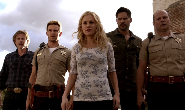 True Blood the Musical? It Could Happen