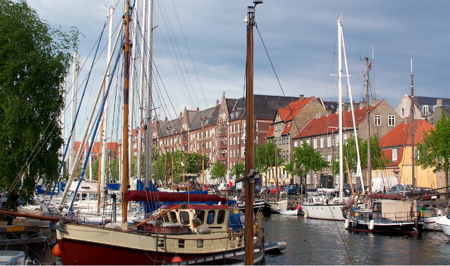 6 Things We Love About Copenhagen