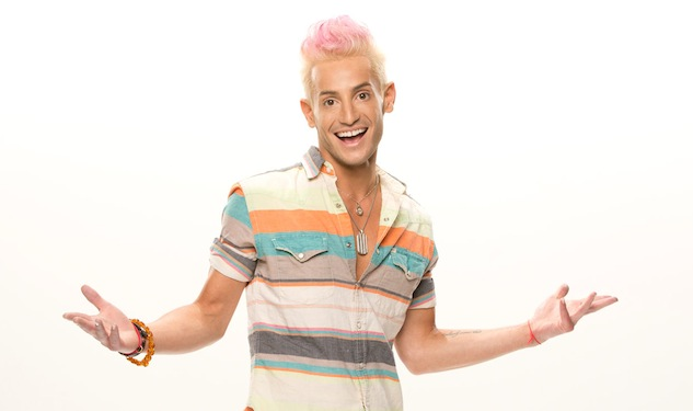 Frankie Grande, Ariana Grande's Brother, to Compete on Big Brother