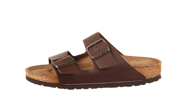 Daily Crush: Arizona Sandals by Birkenstock