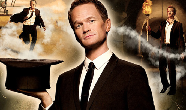 Choose Your Own Adventure With Neil Patrick Harris' Autobiography