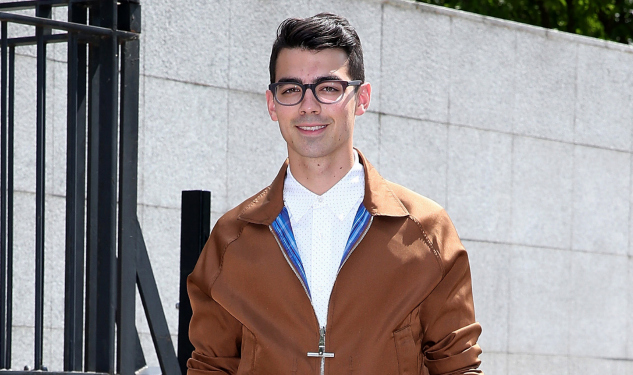 Best-Dressed Man of the Week: Joe Jonas